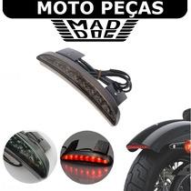 Acessório P Harley Iron 48 883 1200 Lanterna Led Fumê Fender
