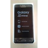 Celular Libre Samsung J2 Prime 4g 8gb Flash Rosa