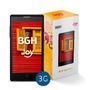 Celular Bgh Joy A5-c - Libres - Dual Sim-camara Frontal