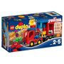 Lego Duplo Aventura En El Camión Araña De Spider-man 2-5años