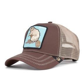 Gorra Goorin Bros Trucker Baseball Cap
