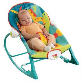 Cadeira Minha Infância - Crescendo Comigo - Fisher-price