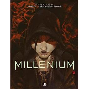 Millenium 1 Los Hombres Que No Amaban A Las Mujeres Parte 1