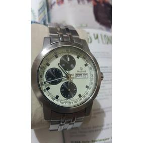 6fbf1823c8c8d Reloj Piaget Pelletier Paris De Hombre Baño Oro - Reloj de Pulsera ...