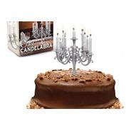 Base Para Velas Cake Candelabra