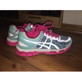 zapatillas running mujer asics kayano