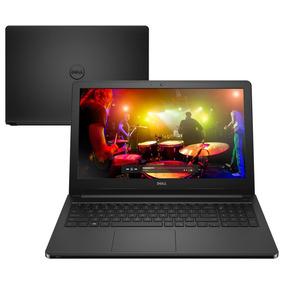 Notebook Dell Core I7 8gb 1tb 15.6 Inspiron I15-5566-d50p