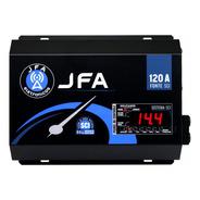 Fonte Carregador 120a Jfa Com Sistema Sci Volt/amp