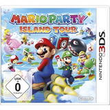 Nintendo 3ds Mario Party Tour De La Isla