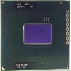 Processador Notebook Intel Core I5 2450m 2ª Geração 3.10ghz