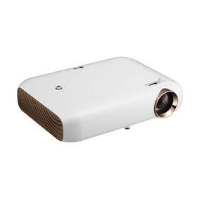 Projetor Led Lg Minibeam Pw1500g Wireless Com Bluetooth