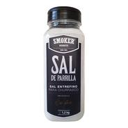Sal De Parrilla Argentina Smoker 1,2kg