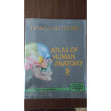 Atlas De Anatomía Humana De Netter Edición Internacional