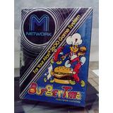 Burguertime Atari 2600 Nuevo! Con Envio