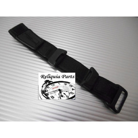 Pulseira Velcro P/ Mormaii Action Y7341c /8i C/ Parafusos