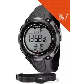 Relógio Monitor Cardiaco Speedo Stamina - 80565g0epnp2