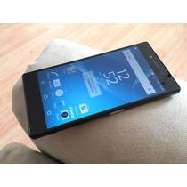 Remato Xperia Z5 Premium 4k Liberado Telcel At&t Cambio X S7