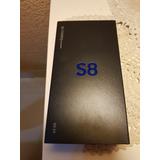 Vendo S8 Sm-g950f 2 Meses De Uso.como Nuevo