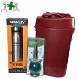 Ff Kit Termo Light 1 Lt Stanley Original + Mate + Matera Ff