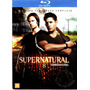 Bluray Supernatural Oitava Temporada Complet/orig/perf Estad