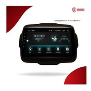 Central Multimídia Renegade Pcd Android 10 Octacore Kronos