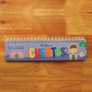 Mi Libro De Cuentos- Juegos Para Niños - Barco De Papel