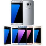Samsung Galaxy S7 Edge 32gb 4g Lte Libre Sumergible Color