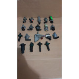 Valvulas Iac/ Sensores Maf Vw/ Ford/ Nissan/ Honda