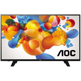 Tv Led Aoc 42 Full Hd Le42m1475