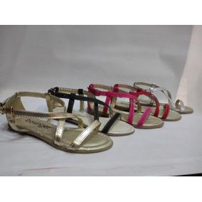 Sandalias O Calzado Para Niñas Basinger Kn003