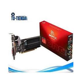 Tarjeta De Video Xfx 64bit 1gb Ddr3 8400gs