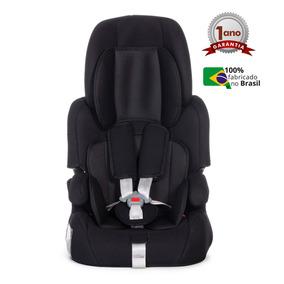 Cadeira Cadeirinha Auto Poltrona Carro Bebe 9 A 36 Kg Protek