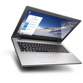 Laptop Lenovo Core I5 Intel Ideapad 15 Pulgadas ,1 Tb ,8 Gb