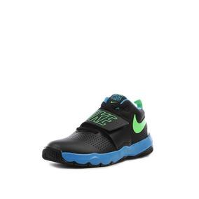 Nike Team Hustle D 8 (gs) 881941-001