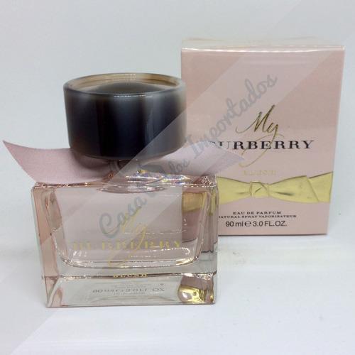 My Burberry Blush Eau De Parfum 90ml Feminino | Original