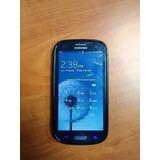 Samsung S3 Modelo Gt-i9300 Grande