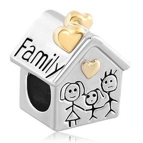 abalorios pandora family