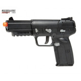 Pistola Airsoft Gbb Fn Five Seven Co2 Cybergun Marushin