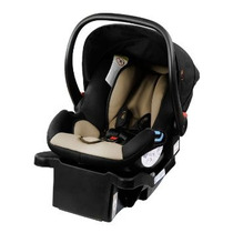 Bebê Conforto Mountain Buggy Protect With Adapter - Preto
