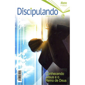 Revista Discipulando / 1º Ciclo - Aluno