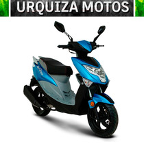 Moto Scooter Motomel Strato Fun 80 Scooby Expert 0km Cuotas