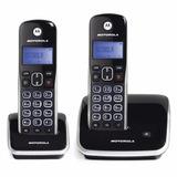 Telefono Inalambrico Motorola Duo - Auri3500/2