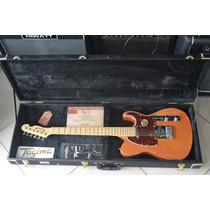 Guitarra Tagima Telecaster T505 - Hand Made In Brazil - Novo