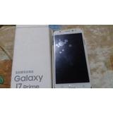 Samsung Galaxy J7 Prime 16gb Scaner De Huella Memoria 32gb