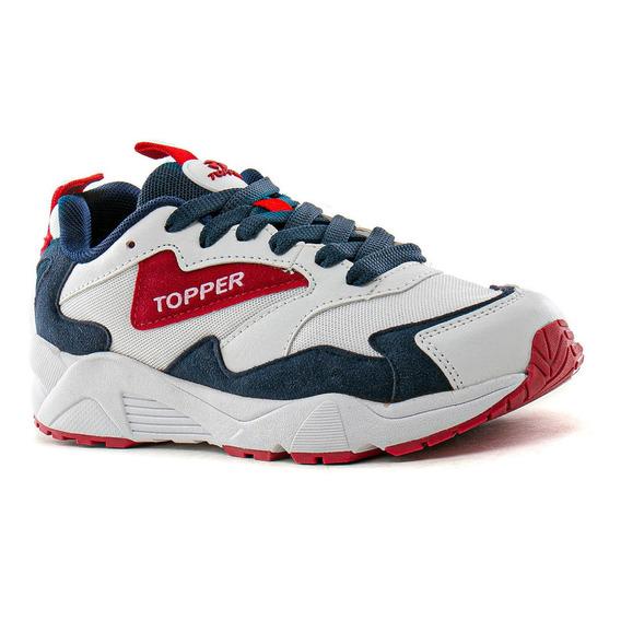 Zapatillas Terrano Topper Sport 78 Tienda Oficial