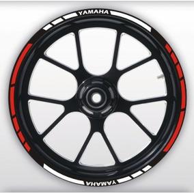 Accesorio Para Llantas Yamaha Fz , Ybr Etc
