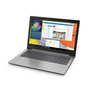 Notebook Lenovo 15.6 Pentium Ram 4gb Ideapad 330-15igm 81d1