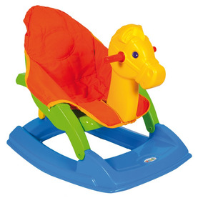 Baby Chair Art.2504 Edad +6 Meses Rondi