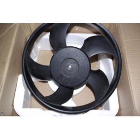 Moto Ventilador Vw Pointer Sin Aire Acondicionado Herta