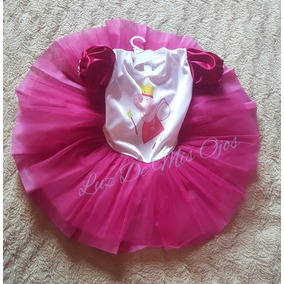 Disfraz Tutu Pepa,minie,frozen,princesa Sofìa,my Little Pony